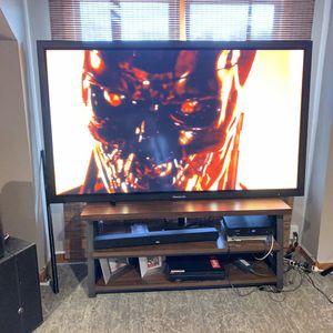 "Huge 85"" Cinema Tv for Sale in Fairfax, VA"