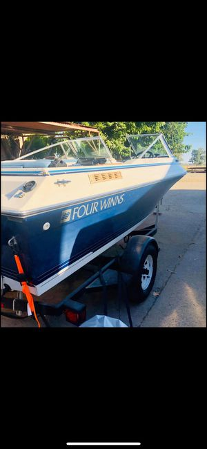 Four winns freedom 160 for Sale in Hughson, CA