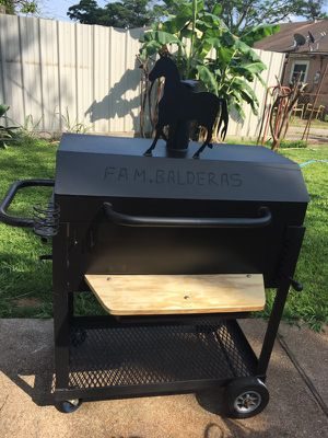 BBQ grill for Sale in Houston, TX