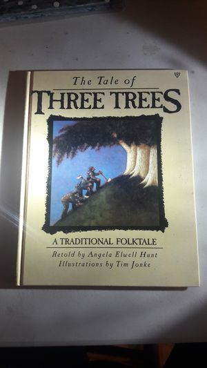 The tale of three trees. for Sale in San Antonio, TX