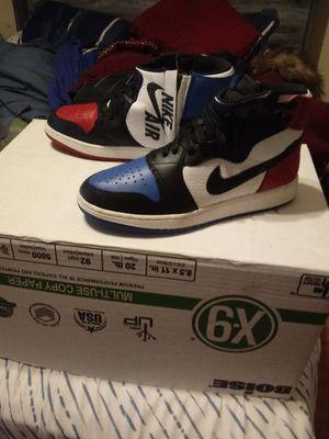 "Air Jordan 1 Rebel XX OG ""Top 3"" for Sale in Peoria, IL"