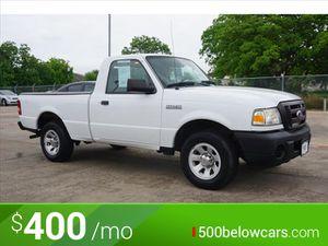 2010 Ford Ranger for Sale in Houston, TX