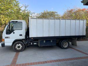 GMC W4500 Dump truck for Sale in Torrance, CA