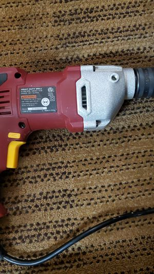 Chicago Electric Heavy Duty Drill for Sale in Tampa, FL