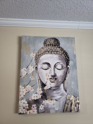 Buddha painting for Sale in Franklin, TN