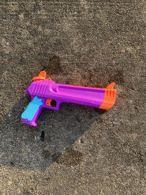 Fortnite water gun for Sale in North Chesterfield, VA