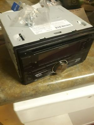 Kenwood Radio for Sale in Beaumont, TX