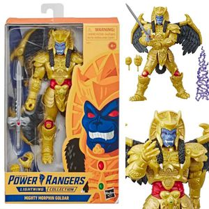 Power rangers Goldar lightning collection for Sale in Eagan, MN