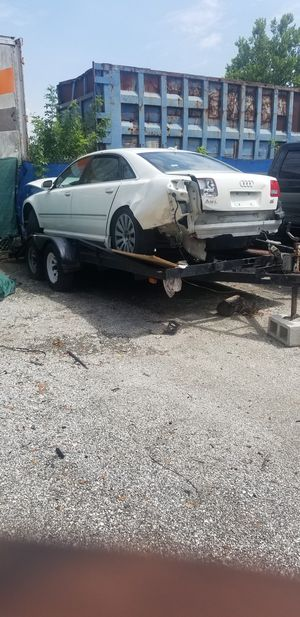 2006 audi a8 for parts for Sale in Apopka, FL