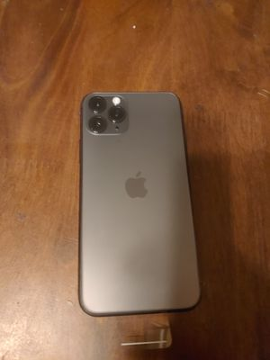 Brand New IPHONE 11 PRO for Sale in Hope Mills, NC