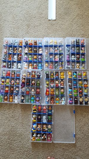 Disney Vinylmation Lot for Sale in Placentia, CA