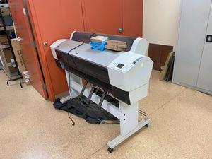 Epson Stylus Pro 9880 Large Format Printer for Sale in Phoenix, AZ