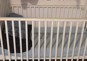 Baby and toddler crib for Sale in San Diego, CA