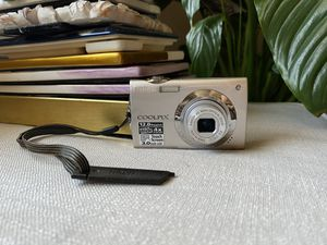 Nikon CoolPIX Camera for Sale in Kansas City, MO
