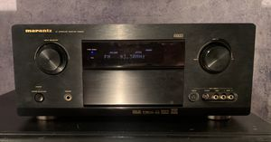 Marantz SR850O Pro Home Theater Receiver for Sale in Tampa, FL