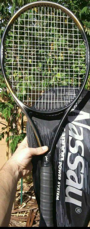 Cool tennis racquet for Sale in Phoenix, AZ