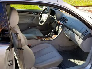 2002 Mercedes CLK 320 for Sale in NO POTOMAC, MD