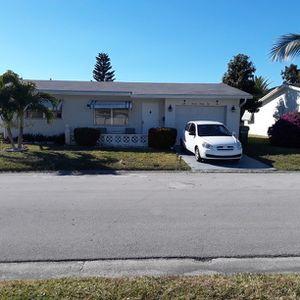 2 Bedroom 1 Bath 1 Car Garage for Sale in Pompano Beach, FL