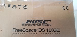 BOSE SPEAKERS NEW for Sale in Fort Myers, FL