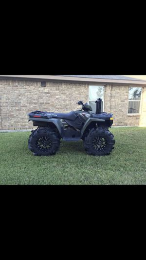 2008 Polaris sportsman 500h.o for Sale in Baytown, TX