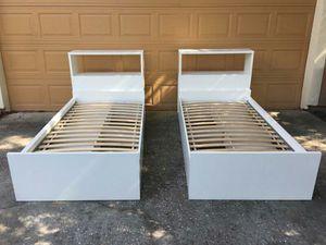 Twin beds set for Sale in Alafaya, FL