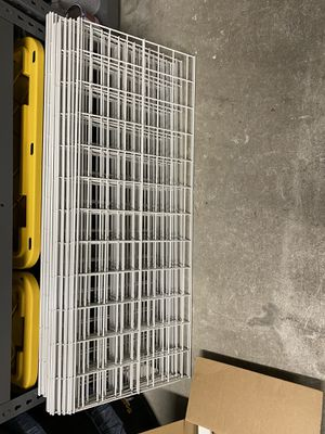 "Costco Wire Rack Wall Shelves 18""x48"" for Sale in Gig Harbor, WA"