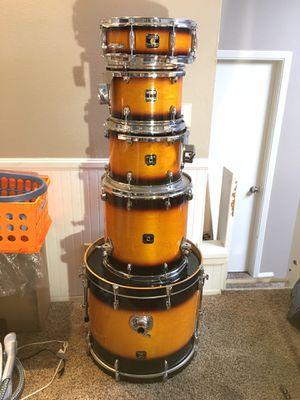 Gretsch Catalina Birch Sunburst Drum Set for Sale in Mesa, AZ