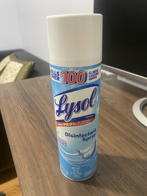 Lysol for Sale in Los Angeles, CA