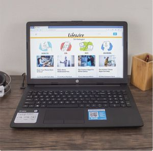 """Hp laptop 17"""" screen brand new for Sale in Monticello, NY"""