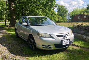 2004 Mazda 3 for Sale in FAIRMOUNT HGT, MD