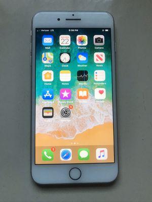 iPhone 8 Plus 64GB Verizon/Cricket for Sale in Greensboro, NC