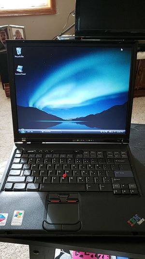 IBM Thinkpad T40 for Sale in Mankato, MN