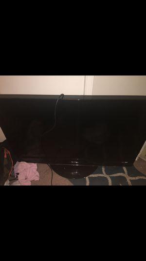 65' LG flatscreen TV for Sale in Fairfax, VA