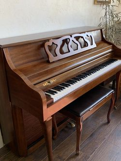 Cherry Wood Piano for Sale in Arvada,  CO