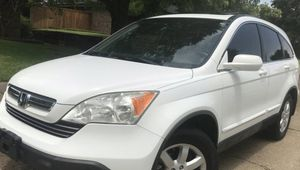 Great Shape. Honda CR-V EX 2009 RWDWheels for Sale in San Antonio, TX