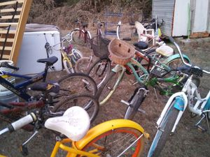 Reality nice bicycles for Sale in Mount Pleasant, MS