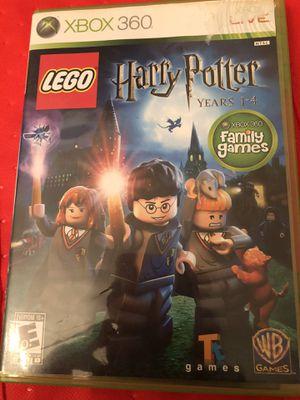 Harry Potter Xbox 360 for Sale in Fairburn, GA