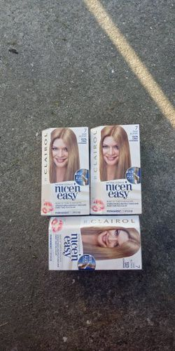 Clairol Hair  Color  for Sale in Stockton, CA