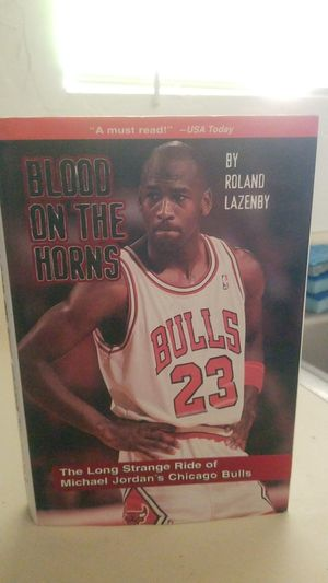 The long strange ride of Michael Jordan's Chicago Bulls. for Sale in Scottsdale, AZ