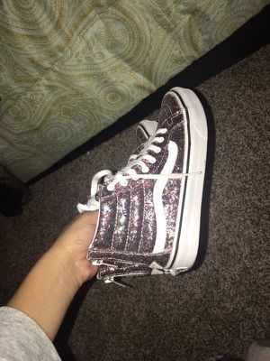 """Vans """"Off the wall"""" for Sale in Smyrna, GA"""