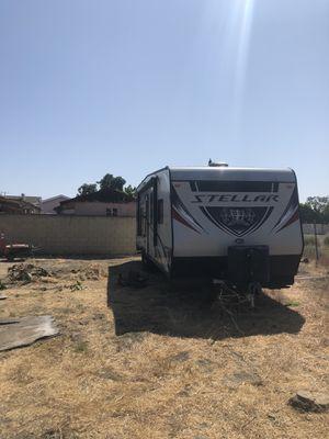 RV storage trailer storage for Sale in Cypress, CA