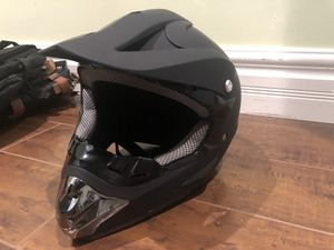 Off-road helmet for Sale in Burbank, CA