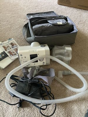 ResMed Airsense 10 CPap Machine Used for Sale in Superior Charter Township, MI