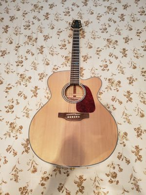 Brand New Takamine GJ72CE-Nat 6-String Electric Acoustic Guitar for Sale in Phoenix, AZ