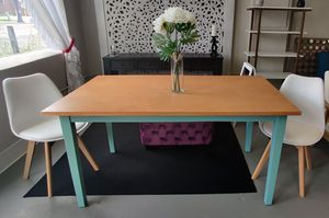 """New 60"""" Dining Table for Sale in Murfreesboro, TN"""