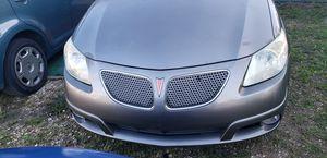 2005 pontiac vibe for Sale in Miami, FL