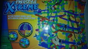 Freestyle extreme Marble Mania for Sale in Hillsboro, OR