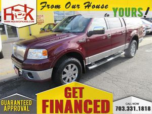 2006 Lincoln Mark LT for Sale in Manassas, VA