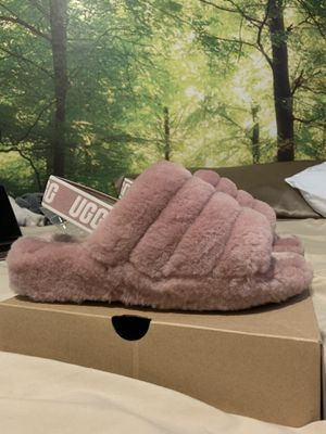 UGG Fluff Yeah for Sale in Las Vegas, NV
