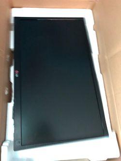 Lg monitor for Sale in Dearborn,  MI